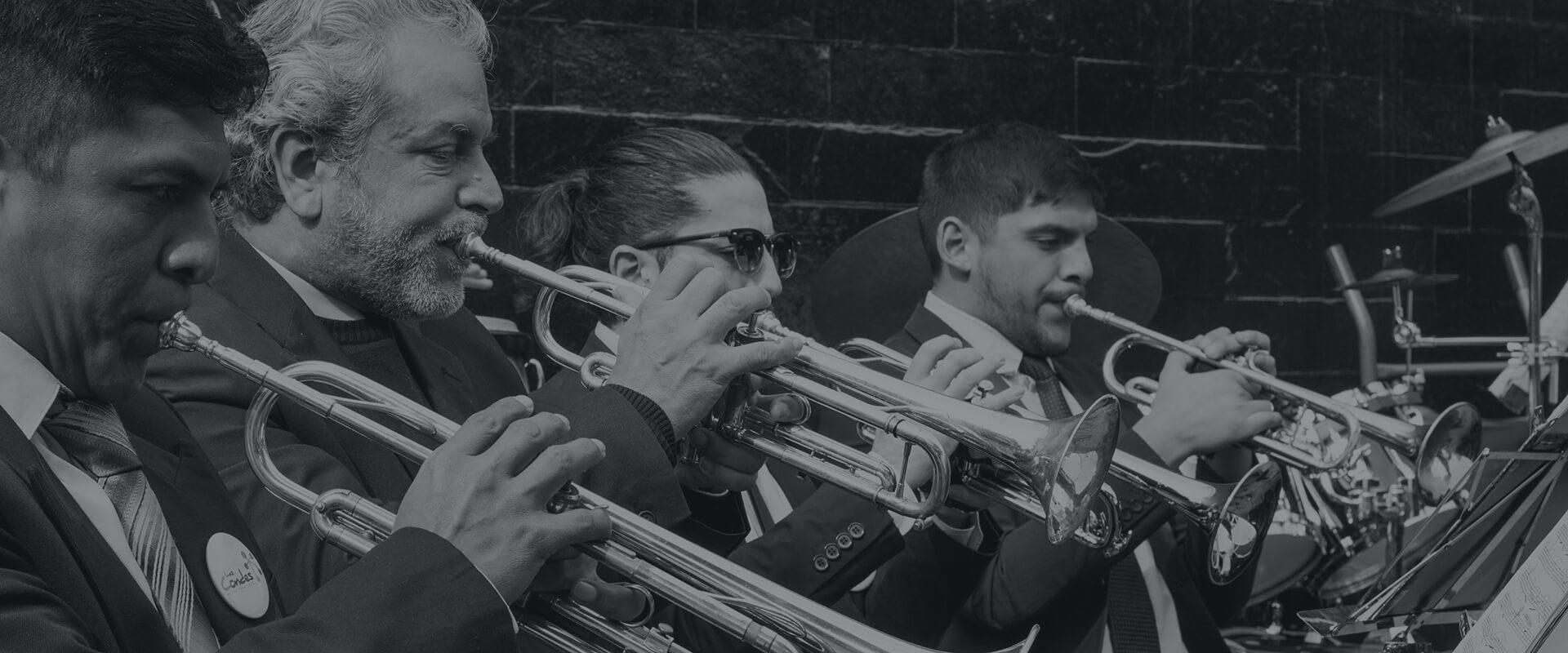 leBrass Wind instruments