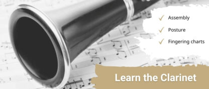 Learn the Clarinet